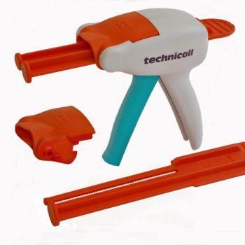 technicoll® 9430-1 Pistola applicatrice MULTI (1:1, 2:1, 10:1)